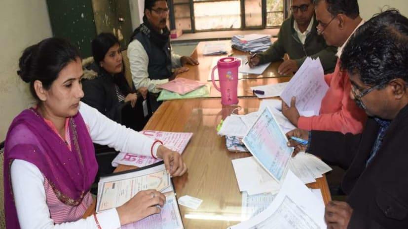 बिहार के शारीरिक शिक्षा शिक्षकों ने उठाई प्रधानाध्यापक बनाने की मांग,शिक्षक संघ के नेतृत्व पर लगाए गंभीर आरोप