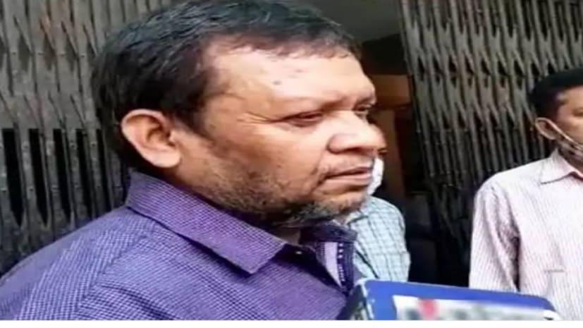 IAS अधिकारी सुधीर कुमार को जान का खतरा: DGP और गृह विभाग के ACS से मांगी सुरक्षा