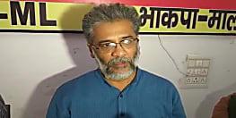 महागठबंधन में कुशवाहा की इंट्री पर लेफ्ट का वीटो, दीपांकर ने माफी मांगने को कहा