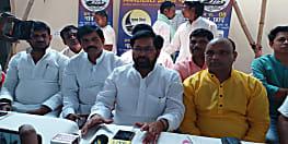 जयप्रकाश नारायण यादव ने नीतीश कुमार पर लगाया बिहार की गंगा- जमुनी तहजीब को बिगाड़ने का आरोप