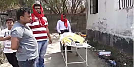 सासाराम में सड़क दुर्घटना में एक व्यक्ति की मौत, एक बुरी तरह जख्मी