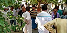 नालंदा में अलग अलग सड़क दुर्घटना में तीन की गई जान, लोगों ने किया सड़क जाम