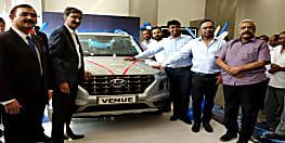 कार के शौकीनों के लिए ह्यूंडई की शानदार पेशकश, भारत में लांच हुआ कई खूबियों से लैस VENUE