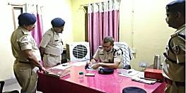 एक्शन में डीजीपी : नवगछिया के बाद अचानक पहुंचे जहानाबाद, पुलिसकर्मियों की उड़ी नींद