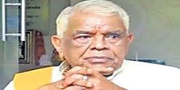 बड़ी खबर : मध्य प्रदेश के पूर्व सीएम व बीजेपी के वरिष्ठ नेता बाबूलाल गौर का निधन