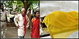 नालंदा में दहेज लोभियों ने की विवाहिता की हत्या, शव को फंदे से लटकाकर आरोपी फरार