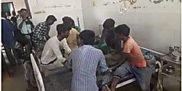 शेखपुरा में दर्दनाक हादसा, करंट लगने से एक ही परिवार के 3 लोगों की मौत