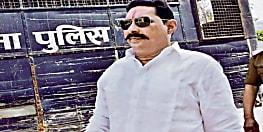 अनंत सिंह को चारों तरफ से घेरने में जुटी पटना पुलिस, इश्तेहार के लिए कोर्ट में दिया आवेदन...