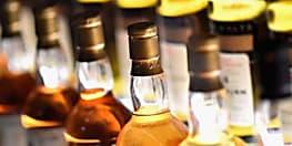 शराबबंदी लागू होने के बाद बिहार में इतने पकडे गए शराबी, जानिए कितनी बरामद हुई शराब?