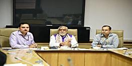 बिहार के सुपर स्पेशलिस्ट हॉस्पिटल को चालू कराने को लेकर स्वास्थ्य मंत्रालय में हुई बैठक, हर हाल में फरवरी 2020 तक चालू कराने की तैयारी