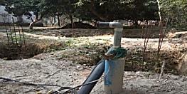 सीएम नीतीश के ड्रीम प्रोजेक्ट को लगा रहे पलीता, मुशहरी में नल-जल योजना की राशि गबन का आरोप