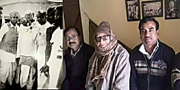 नेताजी सुभाष चन्द्र बोस के अजीज मित्र अरविंद मुखर्जी को किया जायेगा सम्मानित, सत्याग्रह रिसर्च फाउंडेशन ने किया फैसला