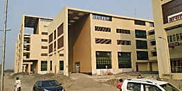 मधेपुरा में सात मार्च को सीएम नीतीश कुमार जननायक मेडिकल कॉलेज का करेंगे उद्घाटन