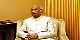 राष्ट्रपति रामनाथ कोविंद कराएंगे मेडिकल चेकअप, सभी नियमित कार्यक्रम स्थगित