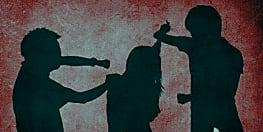 भागलपुर में महिला को निर्वस्त्र कर जमकर पीटा, वीडियो तेजी से हो रहा है वायरल
