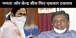 कोरोना हालात का जायजा लेने पहुंची केन्द्रीय टीम को ममता सरकार नहीं कर रही सहयोग, केन्द्रीय टीम ने लगाए कई बड़े आरोप