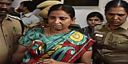 नलिनी ने जेल में की खुदकुशी की कोशिश, राजीव गांधी हत्याकांड की है दोषी