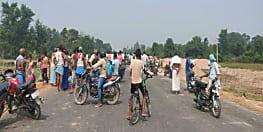 नौबतपुर में दिन-दहाड़े युवक को मारी गोली, ऑल्टो सवार अपराधियों ने घटना को दिया अंजाम