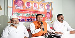 राष्ट्रीय मार्गदर्शक डॉ इंद्रेश कुमार जी के नेतृत्व में नवंबर में होगी मुस्लिम राष्ट्रीय मंच की नई कमेटी की घोषणा