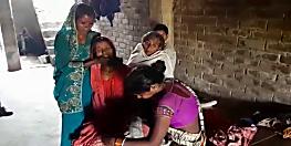 स्वास्थ्य विभाग की लापरवाही, टीकाकरण से डेढ़ माह के बच्चे की मौत