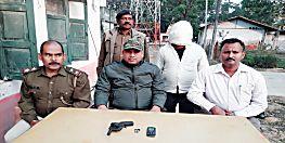 पुलिस को मिली बड़ी सफलता, हार्डकोर नक्सली सुनील खत्री को किया गिरफ्तार