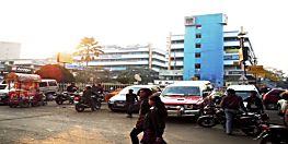 राजधानी के मौर्यलोक में अब पेड पार्किंग, पढ़िए पूरी खबर