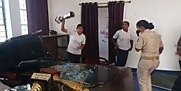 पुलिस लाइन हंगामा मामले में 23 पुलिस कर्मियों के खिलाफ चलेगा मामला