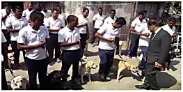 शराबबंदी को सफल बनाने के लिए अब कुत्ते भी पकड़ेंगे शराब, पढ़िए पूरी खबर