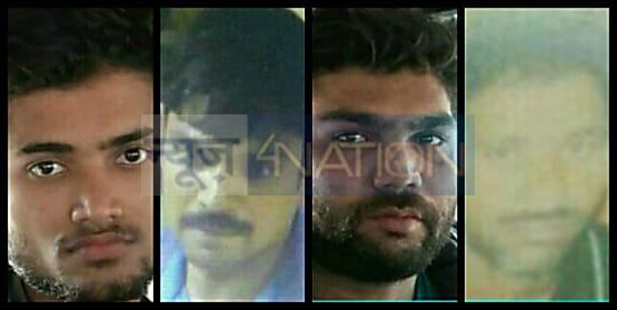 देश का सबसे बड़ा सोना लुटेरा सुबोध जेल में जबकि मनीष मुठभेड़ में मारा जा चुका, फिर किसने लुटा करोड़ो का सोना ?