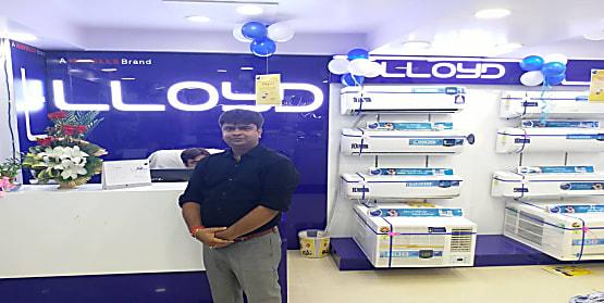 LLOYAD ने किया बिहार में अपने पहले शो रूम का शुभारंभ, दीपावली पर इलेक्ट्रॉनिक्स समानों पर बम्पर छूट और गारंटेड उपहार