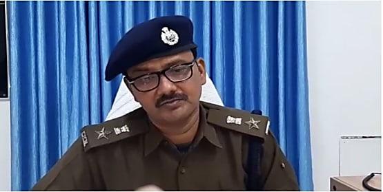 मुजफ्फरपुर के चर्चित सानू हत्याकांड के बाद जागा प्रशासन, परिवार को सुरक्षा देने की हो   रही है बात