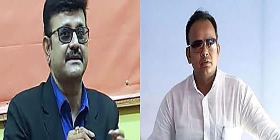 प्रदीप यादव के कांग्रेस में शामिल होने पर बीजेपी का तंज, कहा-क्या हुआ तेरा वायदा
