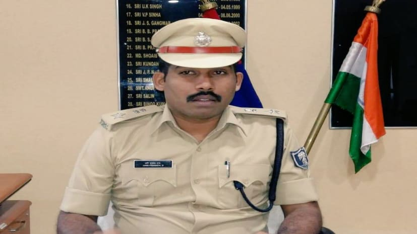 काम में लापरवाही के आरोप में नप गए थानेदार समेत 3 पुलिसकर्मी