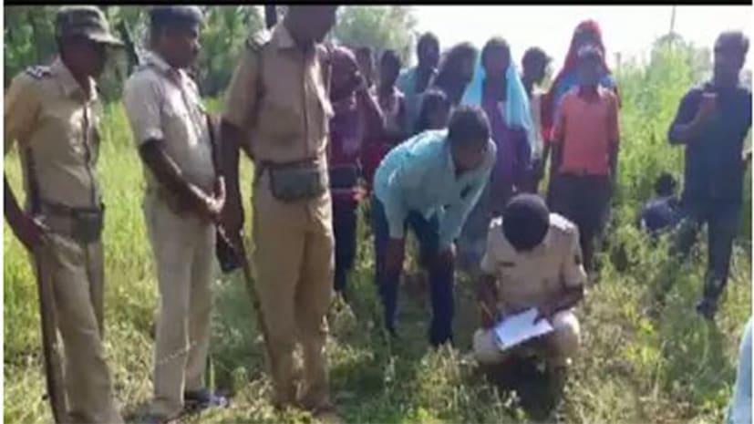 हैवानियत की हद : पहले 8 साल की बच्ची के साथ किया दुष्कर्म, फिर गला घोंटकर कर दी हत्या