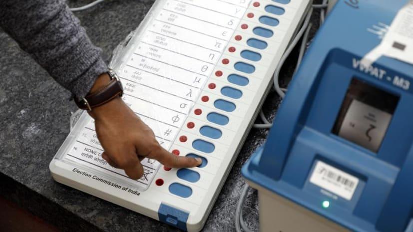 नतीजों से पहले EVM पर विपक्ष का बवाल, चुनाव आयोग ने दिया हर सवाल का जवाब