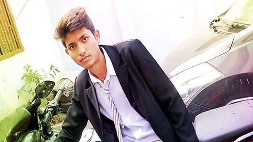 छात्र को चाकू मारने के मामले में पुलिस को मिली सफलता, एक को किया गिरफ्तार