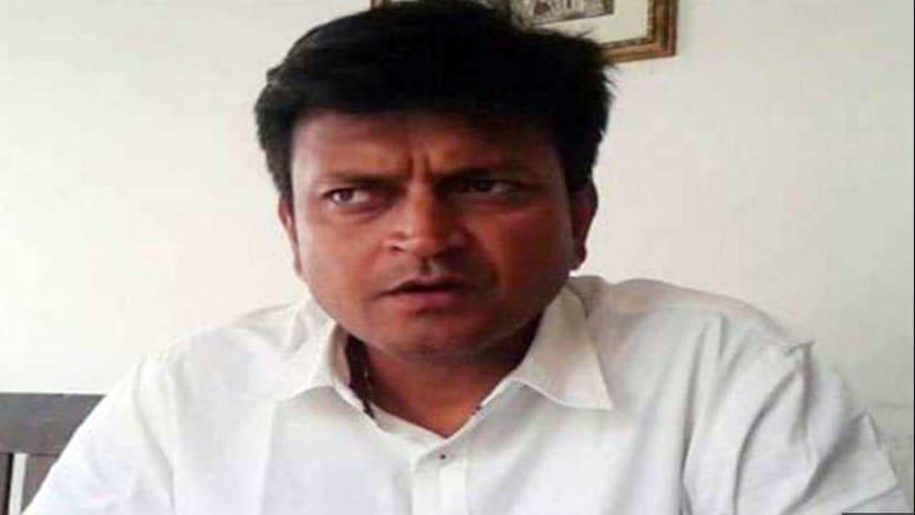 गिरिराज सिंह की राह चले जदयू नेता अजय आलोक,कहा-15 वर्षों में बिहार की आबादी 2 करोड़ बढ़ी उसका क्या ?