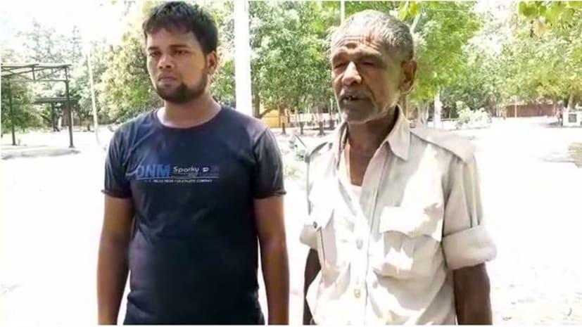 कोर्ट में पेशी के दौरान कैदी हुआ फरार, पुलिस महकमे में मचा हड़कंप