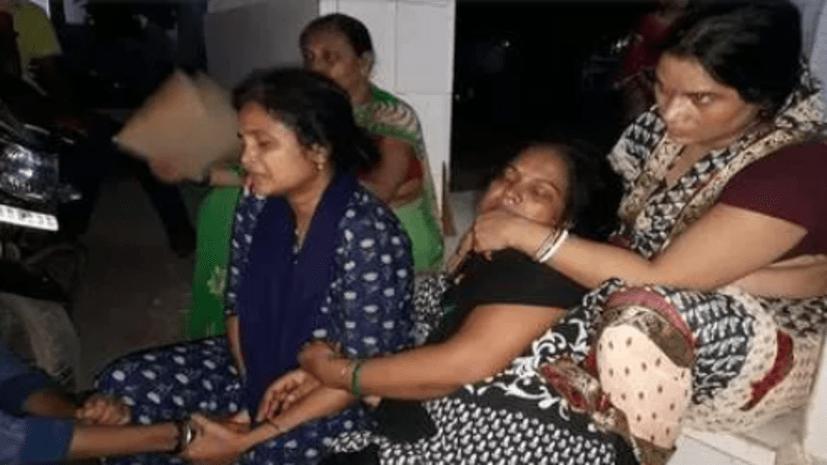 बड़ी खबर : मुंगेर में प्रेमी युगल की गोली मारकर हत्या, राजद विधायक की भतीजी थी लड़की