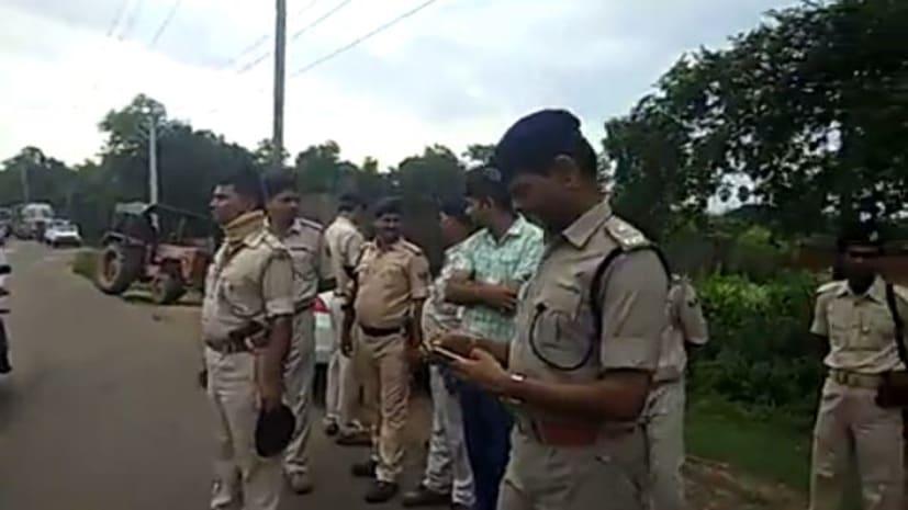 बड़ी खबर : अपराधियों ने फाइनेंस कर्मी से दिनदहाड़े लूटे सात लाख रूपये, जांच में जुटी पुलिस