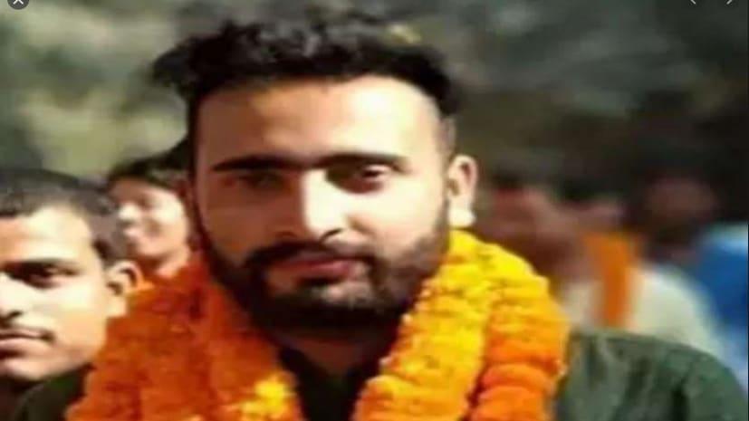 जदयू छात्र नेता कन्हैया हत्याकांड के मुख्य आरोपी के घर कुर्की जब्ती, सामान को लाया गया बिहटा थाना