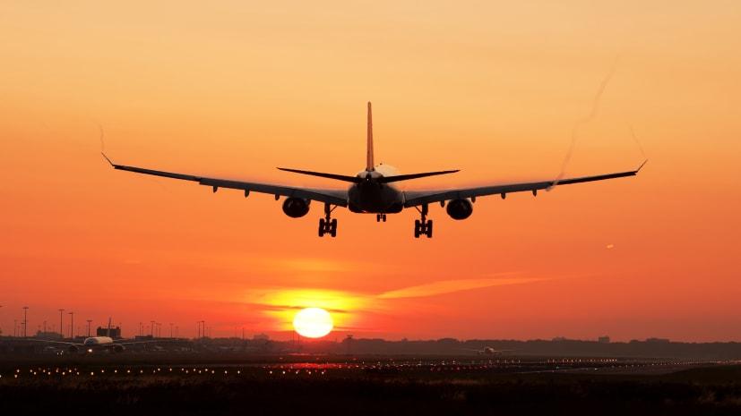 घरेलू उड़ान के लिए 7 सेक्शन में बांटे गए रूट, टिकट के लिए अधिकतम सीमा तय