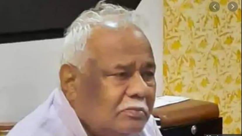 बीजेपी विधायक जन्मजेय सिंह का निधन, हार्ट अटैक से हुई मौत