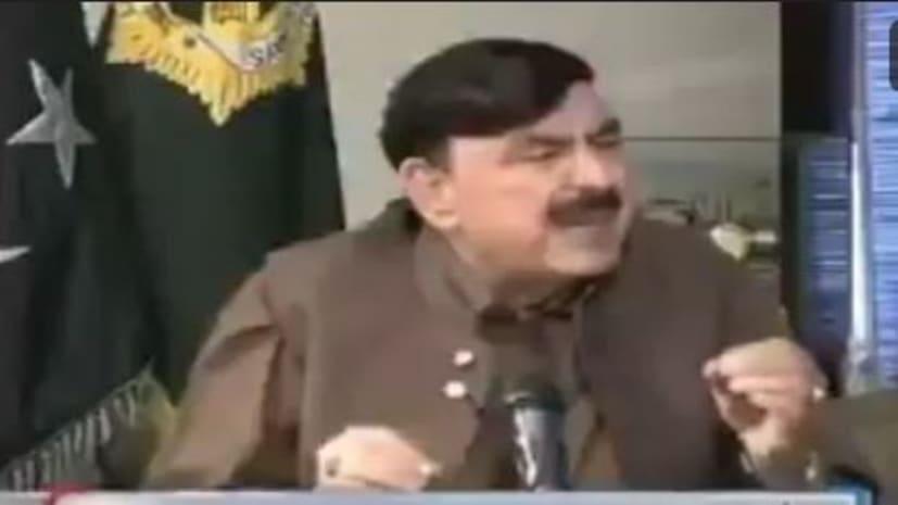 पाकिस्तान के मंत्री ने दी भारत को परमाणु हमले की धमकी, कहा- मुसलमानों की जान बचाते हुए भारतीय इलाकों को करेंगे टारगेट