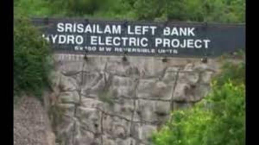 तेलंगाना में हाइडल पावर प्लांट से 6 लाशें बरामद, तीन मजदूरों की तलाश जारी