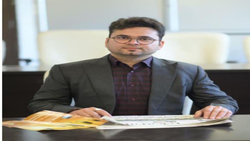 इंपैक्ट काॅलेज का एक ही लक्ष्य छात्रों को अपने राज्यों में गुणवत्तापूर्ण शिक्षा देना : निदेशक मनीष कुमार