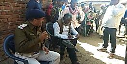 नवादा के अभ्रक खदान में मजदूर की मौत के बाद परिजनों ने शव सौंपने से किया इनकार, बैरंग लौटी पुलिस
