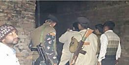 गोपालगंज में दर्दनाक हादसा, 4 मासूम सहित 6 लोग जिंदा जले