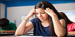 बाल अधिकार संरक्षण आयोग की अनोखी पहल, परीक्षा का तनाव दूर कर रहा सोशल मीडिया