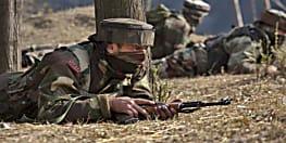 कश्मीर में 24 घंटे में सुरक्षाबलों ने मार गिराए 5 आतंकी, टॉप लश्कर कमांडर अली भी शामिल